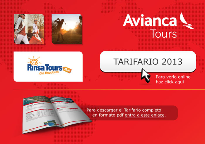 Avianca-Taca